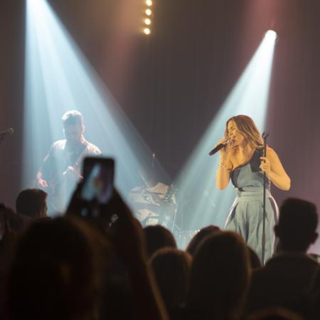 Concerts et Spectacles — Vitaa — A.R.C.A.D.E — Port-Jérôme-sur-Seine
