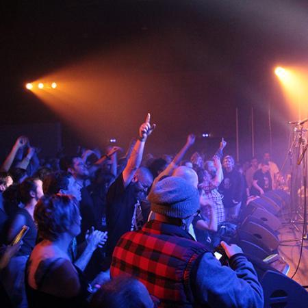 Concerts et Spectacles — A.R.C.A.D.E — Port-Jérôme-sur-Seine