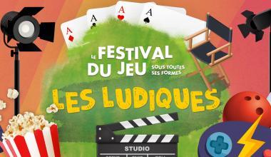 Les Ludiques 2019 — A.R.C.A.D.E — PJ2S — Port-Jérôme-sur-Seine