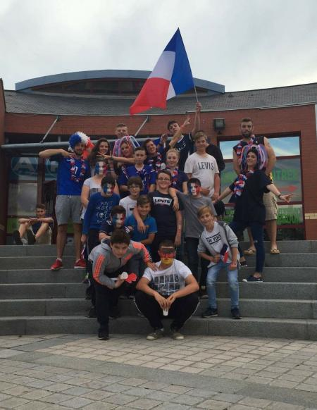Accueil de loisirs — A.R.C.A.D.E — Port-Jérôme-sur-Seine